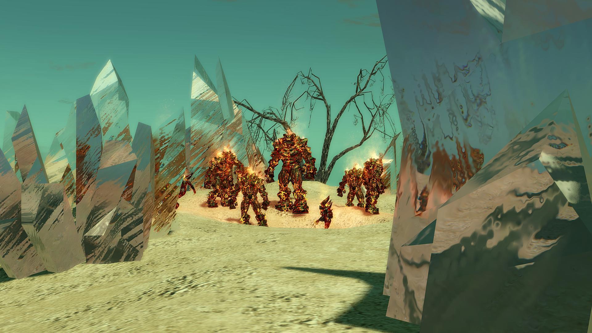 咒语力量2:周年纪念版 游戏截图