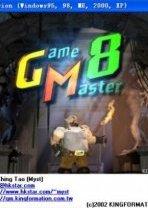 Game Master 8
