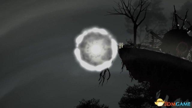 游戏资讯_黑暗压抑解谜游戏《一个人的世界》发行日期公布_3DM单机
