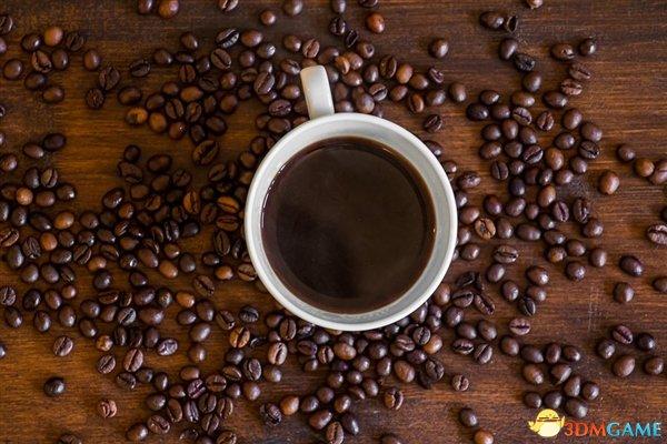 怒赞!Clr Cff无色咖啡问世:喝完之后牙齿不染色