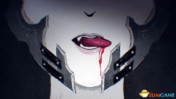 萬代吸血鬼動作RPG《血之暗號》公布 虛幻4打造