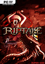 Riptale 英文免安装版