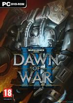战锤40K:战争黎明3 单独未加密补丁[BALDMAN & Voksi]