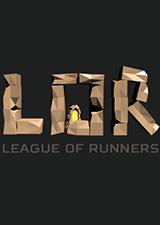 LOR:奔跑者联盟 英文硬盘版
