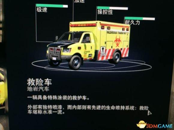 看门狗2救险车在哪 看门狗2救险车位置及入手方法