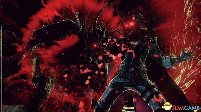 暗黑类新作《血之暗号》截图 虚幻4打造惊世大作