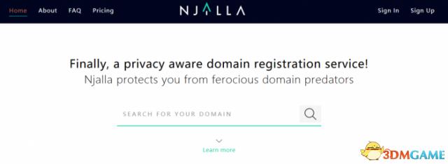 海盗湾联合创始人发布匿名域名注册服务