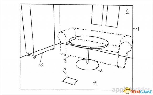 苹果AR解决方案透露:可以移动/删除真实世界物体