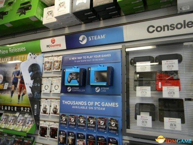 美国游戏市场调查 画面成决定购买游戏的最大因素