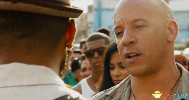 《速度与激情8》国内票房破17亿元 向第一部电影