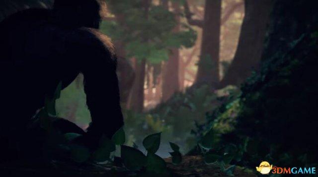 史前环境一览!《先祖:人类漫游》最新预告发布