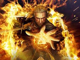 卡牌游戏《巫师之昆特牌》与《炉石传说》之对比