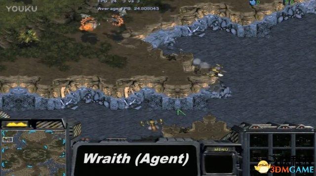 阿里AI打《星际争霸》媲美顶级玩家 技术让人咂舌