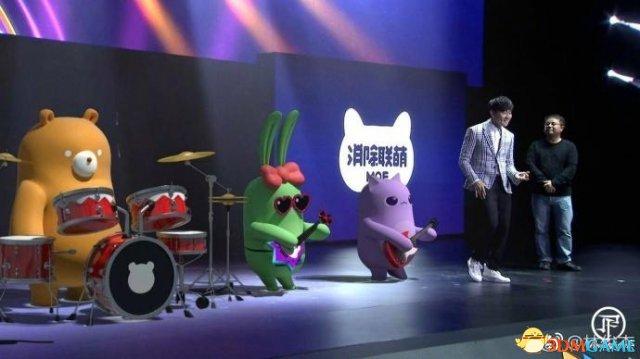 歌手林俊杰跨次元收徒:有人说我的徒弟是非人类?