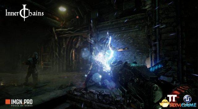 恐怖FPS《恐怖迷城》宣布延期 要打磨成完美游戏