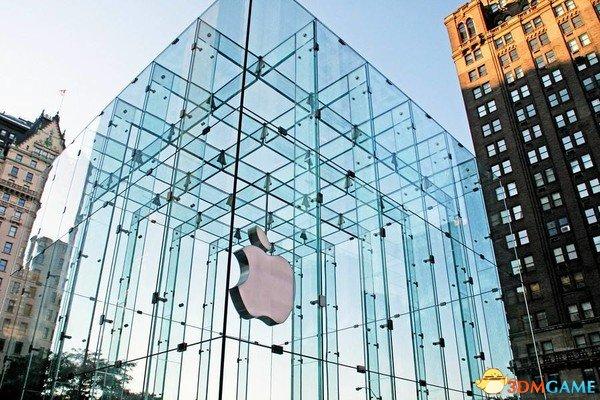 面积超级大!苹果美国旗舰零售店扩建:超7000平米