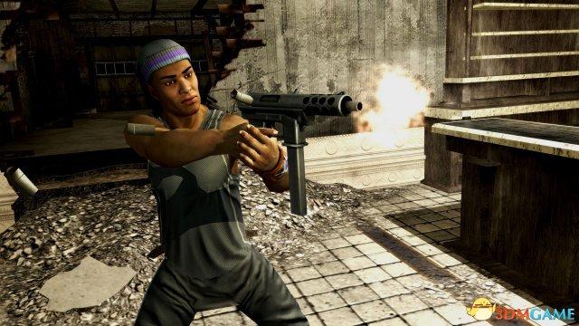 动作快!《黑道圣徒2》STEAM及GOG双平台限时免费