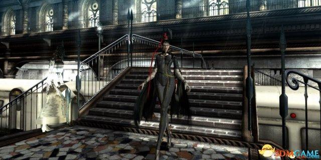 猎天使魔女 N卡强开抗锯齿工具