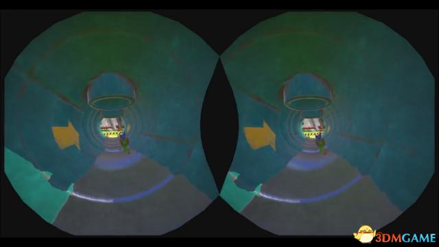 尤卡莱莉大冒险 VRmodV0.3