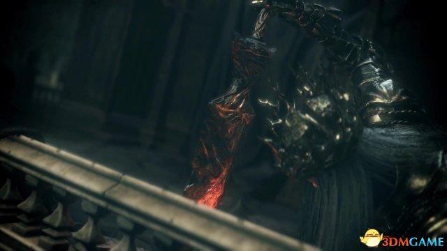 《黑暗之魂3:火灭版》现已发售 众望所归年度版