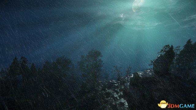 精准狙击  《狙击手:幽灵战士3》 天气特性介绍