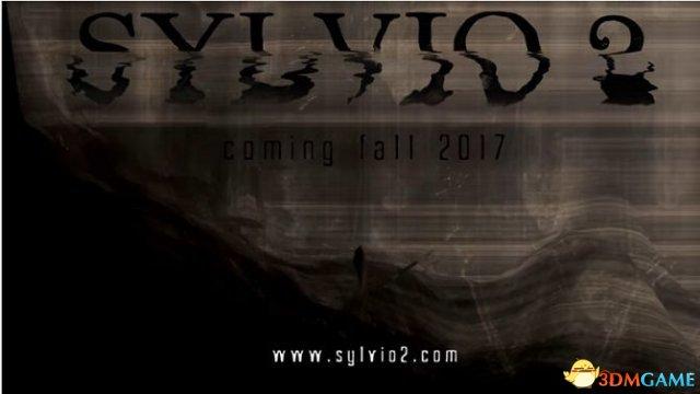 《西维欧2》公布神秘新视频 年内登陆PC与主机