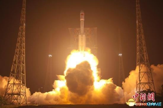 外国专家震惊了:天舟一号使用技术已经领先俄美!