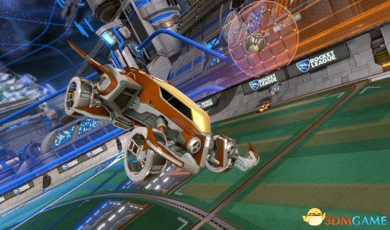 《火箭联盟》开发商畅谈实体版游戏:有商业价值