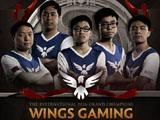 王思聪怒喷《DOTA2》Wings战队:就是一群傻屌