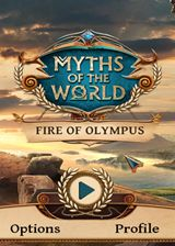世界传奇12:奥林匹斯圣火 简体中文免安装版