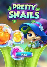 可爱的蜗牛 英文免安装版