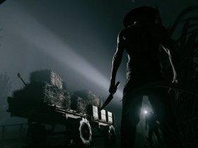 恐怖诡异吓破胆 3DM《逃生2》免安装未加密版下载