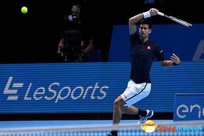 欠版权款超过1亿元 乐视体育ATP转播合同被终止