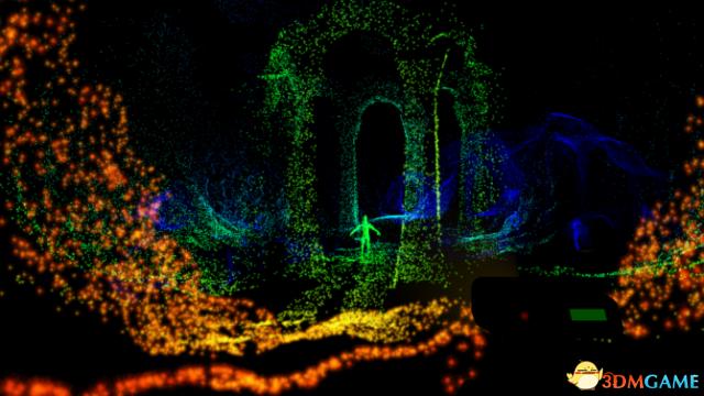 《幽暗扫描》即将上市 黑暗中用扫描仪看清一切