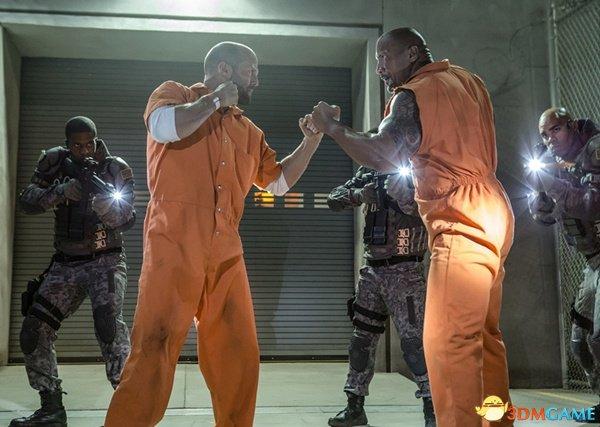 斯科特伊斯特伍德也将加盟影片,《速度与激情》系列已经拍摄到了第八部