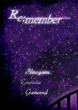 Re:member 简体中文免安装版