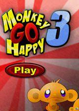 逗小猴开心3 英文FLASH版