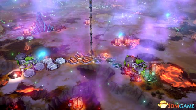 《外星貿易公司》新DLC預告片 全新星球等你探索
