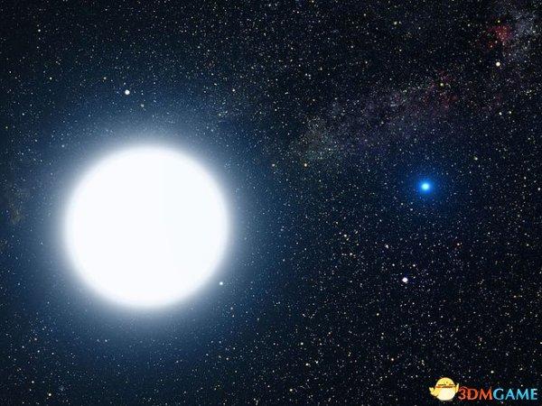 有生之年走出太阳系!人类探访另一个恒星只需69年