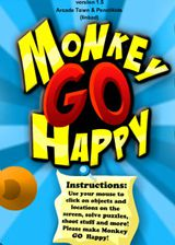 逗小猴开心 英文FLASH版