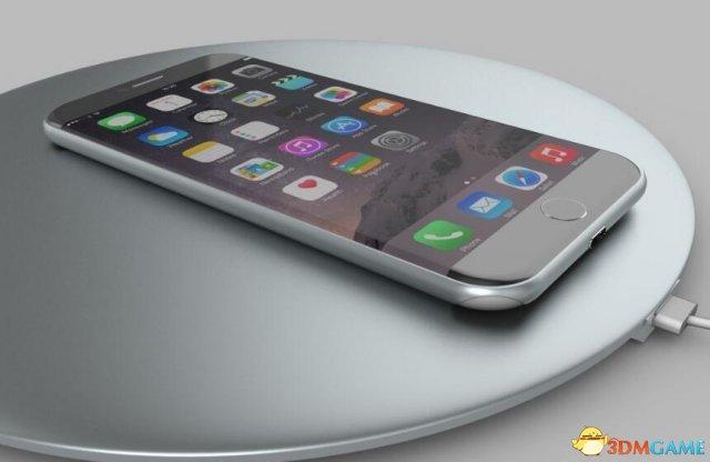 iPhone 8要支持无线充电!苹果神解决:WiFi直接充