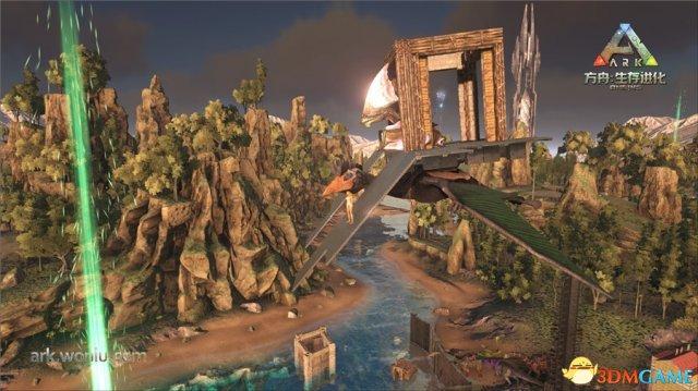 研发视角解析 《方舟:生存进化OL》吸引力的秘密