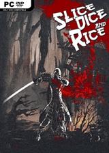 Slice, Dice & Rice 简体中文免安装版