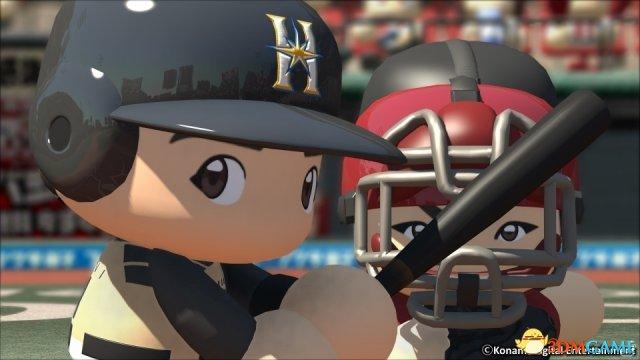 PS系《实况力量棒球锦标赛2017》5.25日将免费上线