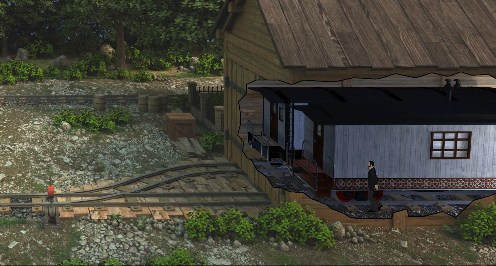 淘金热2 游戏截图
