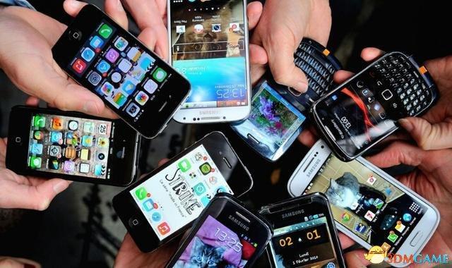 欧洲三季度手机市场:华为名列第二名 小米增涨