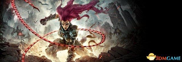 《暗黑血统3》曝光!首批截图公布2019年发售
