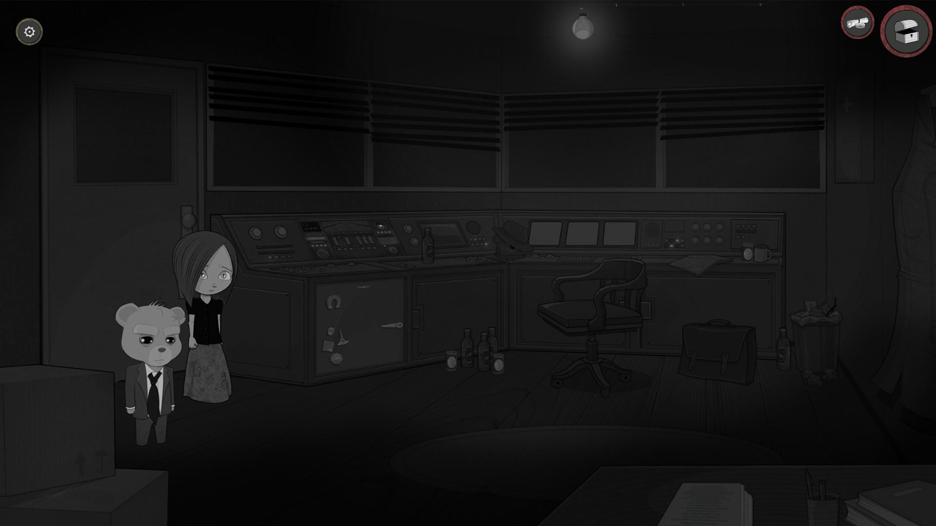 侦探熊与我同在2 游戏截图