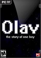男孩儿传说:奥拉夫