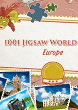 1001拼图世界巡回:欧洲 英文硬盘版